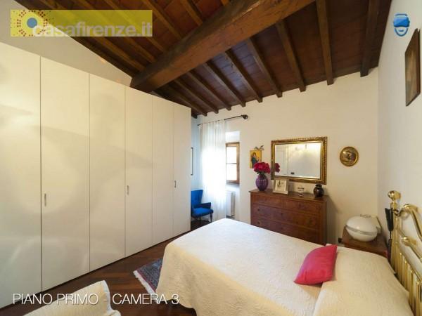 Appartamento in vendita a Firenze, Con giardino, 159 mq - Foto 8