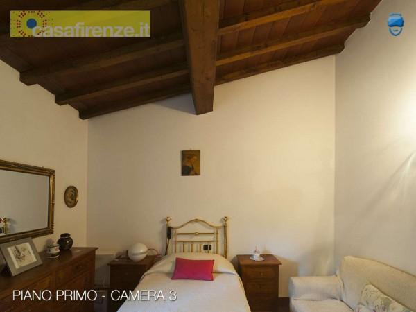 Appartamento in vendita a Firenze, Con giardino, 159 mq - Foto 9