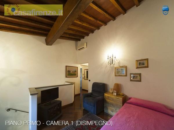 Appartamento in vendita a Firenze, Con giardino, 159 mq - Foto 19