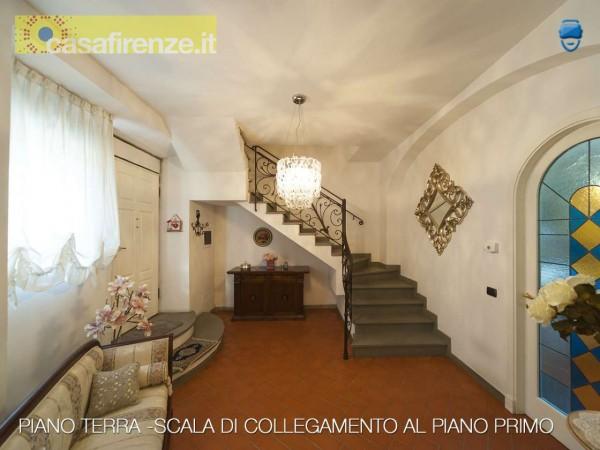 Appartamento in vendita a Firenze, Con giardino, 159 mq - Foto 34