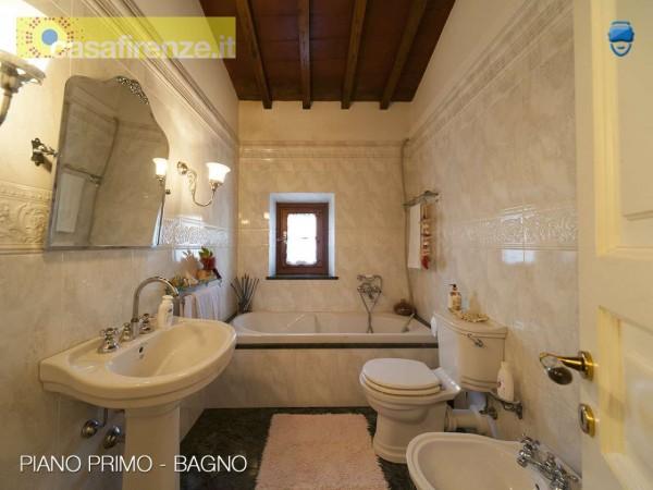 Appartamento in vendita a Firenze, Con giardino, 159 mq - Foto 11