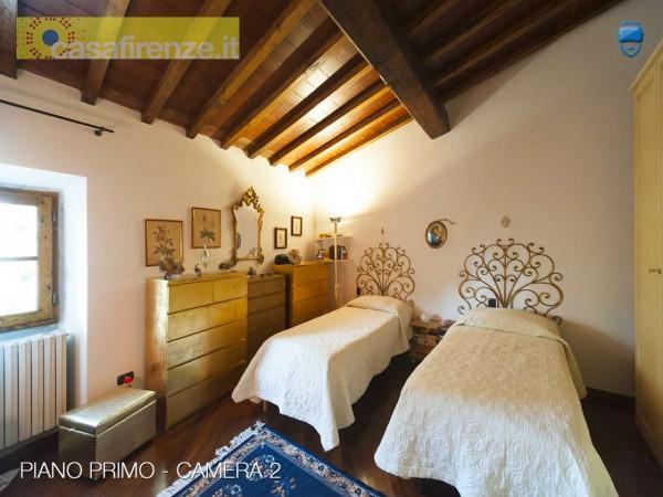 Appartamento in vendita a Firenze, Con giardino, 159 mq - Foto 17