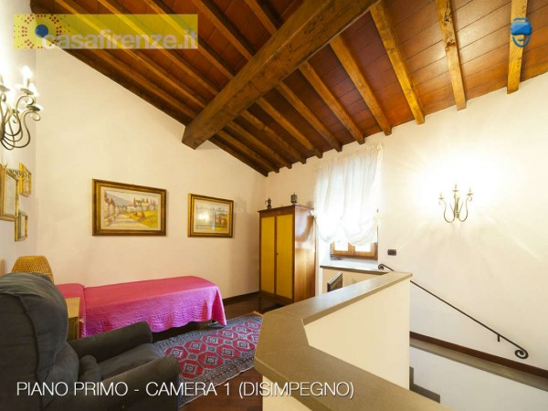 Appartamento in vendita a Firenze, Con giardino, 159 mq - Foto 5