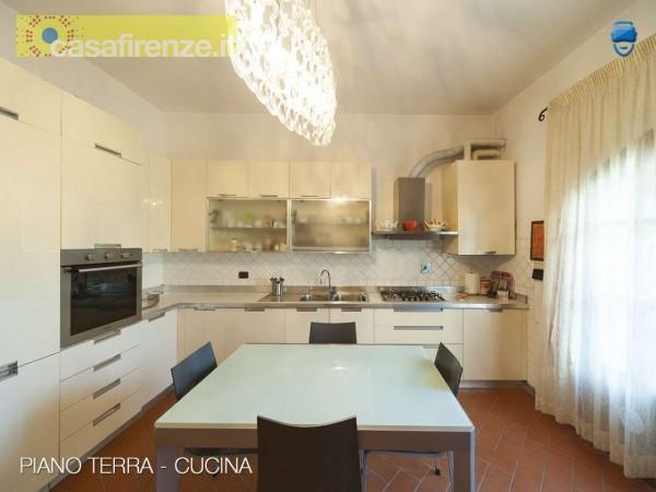 Appartamento in vendita a Firenze, Con giardino, 159 mq - Foto 25