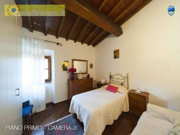 Appartamento in vendita a Firenze, Con giardino, 159 mq - Foto 10