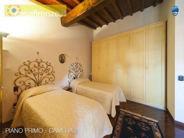 Appartamento in vendita a Firenze, Con giardino, 159 mq - Foto 13
