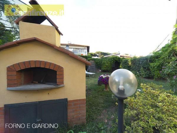 Appartamento in vendita a Firenze, Con giardino, 159 mq - Foto 29