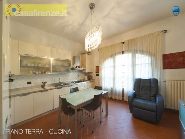Appartamento in vendita a Firenze, Con giardino, 159 mq - Foto 33