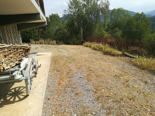 Casa indipendente in vendita a Frabosa Sottana, Alma Frabosa, Con giardino, 130 mq - Foto 8