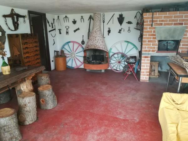 Casa indipendente in vendita a Frabosa Sottana, Alma Frabosa, Con giardino, 130 mq - Foto 11