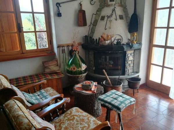 Casa indipendente in vendita a Frabosa Sottana, Alma Frabosa, Con giardino, 130 mq - Foto 18
