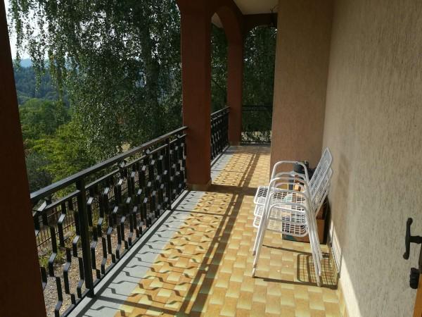 Casa indipendente in vendita a Frabosa Sottana, Alma Frabosa, Con giardino, 130 mq - Foto 10