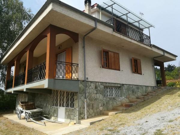 Casa indipendente in vendita a Frabosa Sottana, Alma Frabosa, Con giardino, 130 mq