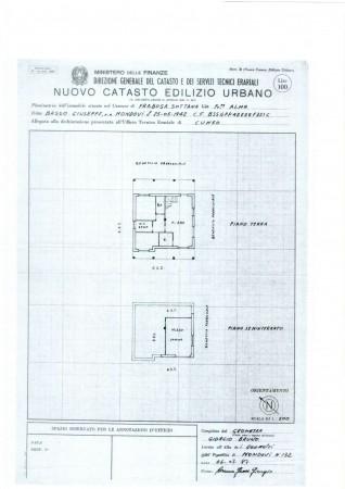 Casa indipendente in vendita a Frabosa Sottana, Alma Frabosa, Con giardino, 130 mq - Foto 3