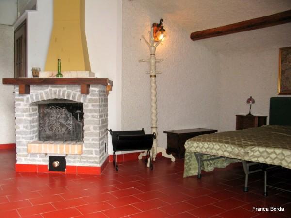 Rustico/Casale in vendita a Pezzolo Valle Uzzone, Cortemiglia, 600 mq - Foto 21