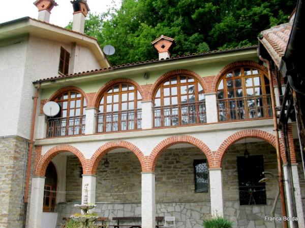 Rustico/Casale in vendita a Pezzolo Valle Uzzone, Cortemiglia, 600 mq - Foto 77