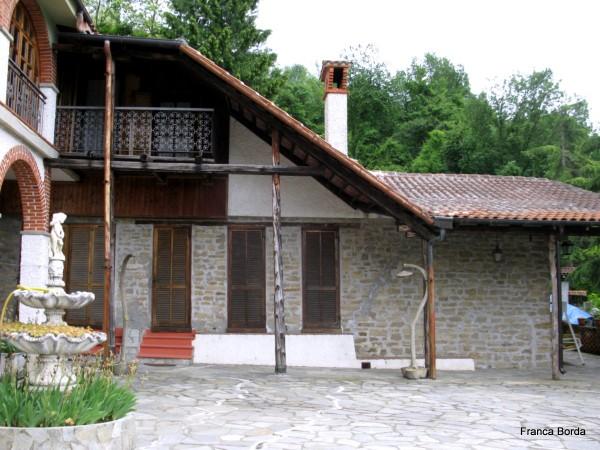 Rustico/Casale in vendita a Pezzolo Valle Uzzone, Cortemiglia, 600 mq - Foto 78