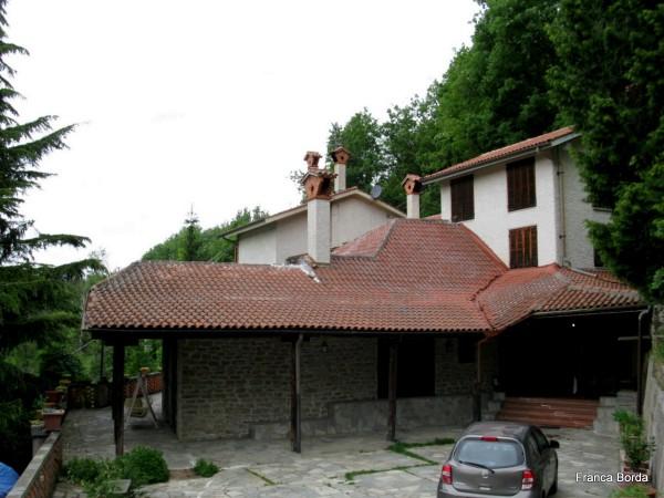 Rustico/Casale in vendita a Pezzolo Valle Uzzone, Cortemiglia, 600 mq - Foto 82