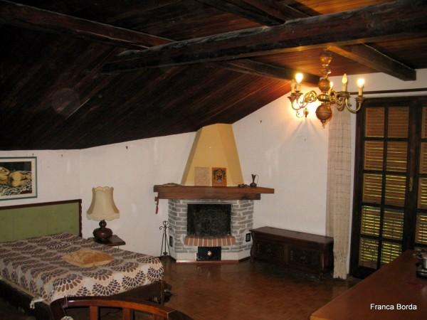 Rustico/Casale in vendita a Pezzolo Valle Uzzone, Cortemiglia, 600 mq - Foto 48