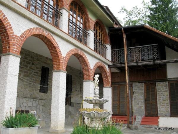 Rustico/Casale in vendita a Pezzolo Valle Uzzone, Cortemiglia, 600 mq - Foto 75