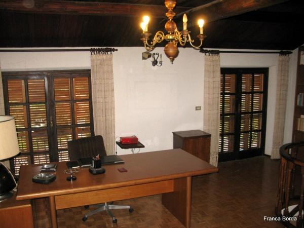 Rustico/Casale in vendita a Pezzolo Valle Uzzone, Cortemiglia, 600 mq - Foto 52