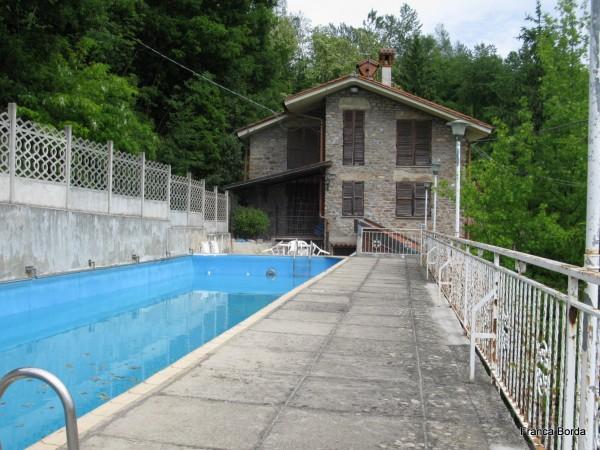 Rustico/Casale in vendita a Pezzolo Valle Uzzone, Cortemiglia, 600 mq - Foto 6