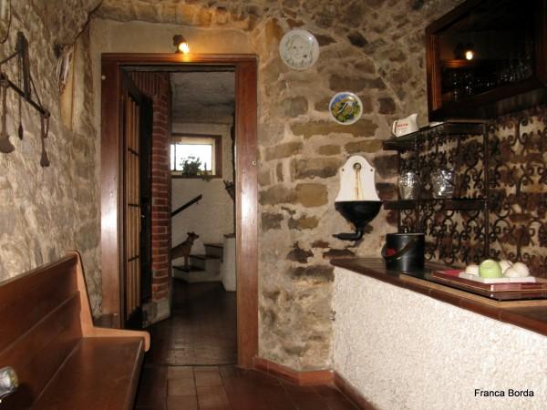 Rustico/Casale in vendita a Pezzolo Valle Uzzone, Cortemiglia, 600 mq - Foto 12
