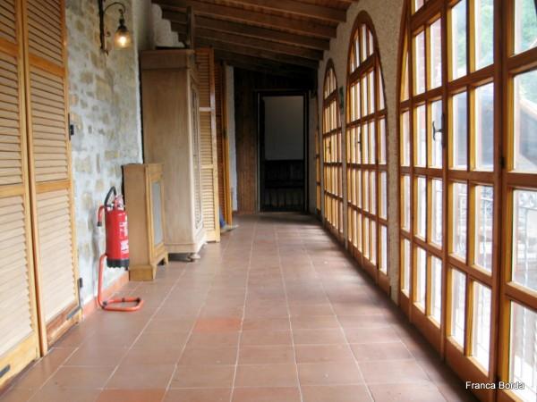 Rustico/Casale in vendita a Pezzolo Valle Uzzone, Cortemiglia, 600 mq - Foto 41