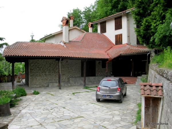 Rustico/Casale in vendita a Pezzolo Valle Uzzone, Cortemiglia, 600 mq - Foto 84