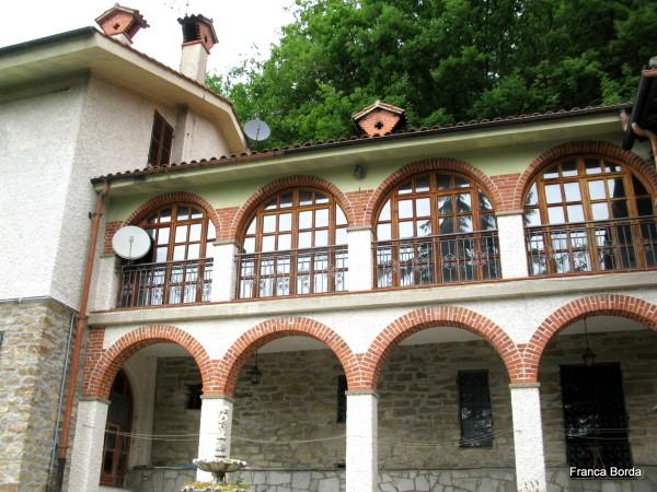 Rustico/Casale in vendita a Pezzolo Valle Uzzone, Cortemiglia, 600 mq - Foto 76
