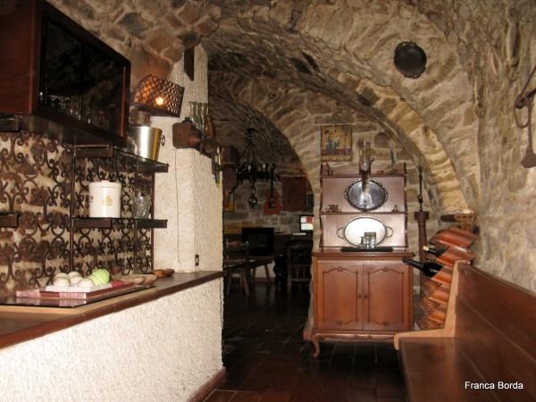 Rustico/Casale in vendita a Pezzolo Valle Uzzone, Cortemiglia, 600 mq - Foto 11
