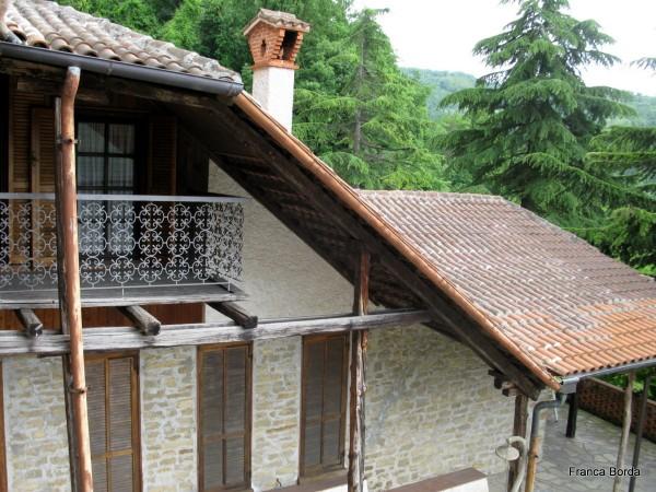 Rustico/Casale in vendita a Pezzolo Valle Uzzone, Cortemiglia, 600 mq - Foto 36