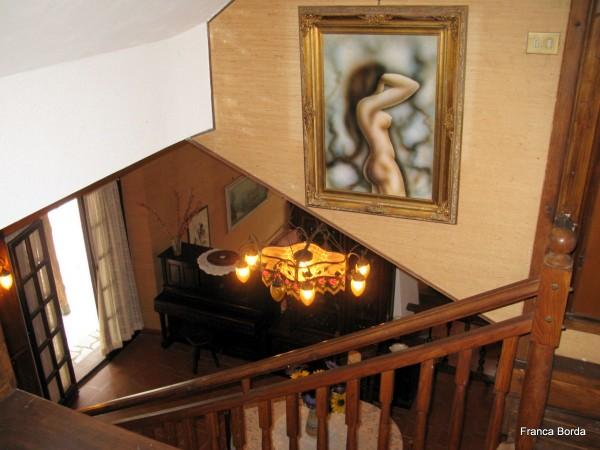 Rustico/Casale in vendita a Pezzolo Valle Uzzone, Cortemiglia, 600 mq - Foto 59