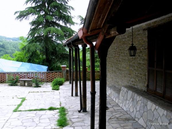 Rustico/Casale in vendita a Pezzolo Valle Uzzone, Cortemiglia, 600 mq - Foto 88