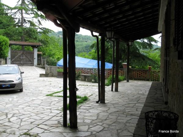 Rustico/Casale in vendita a Pezzolo Valle Uzzone, Cortemiglia, 600 mq - Foto 90