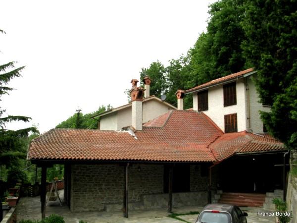 Rustico/Casale in vendita a Pezzolo Valle Uzzone, Cortemiglia, 600 mq - Foto 83