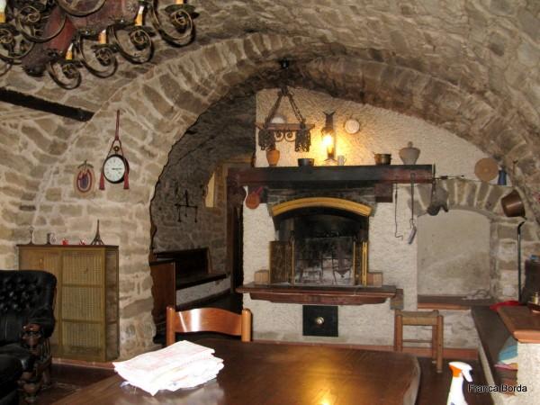 Rustico/Casale in vendita a Pezzolo Valle Uzzone, Cortemiglia, 600 mq - Foto 94