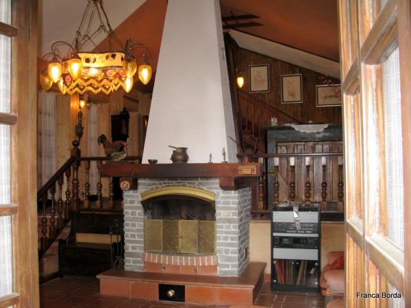 Rustico/Casale in vendita a Pezzolo Valle Uzzone, Cortemiglia, 600 mq - Foto 62