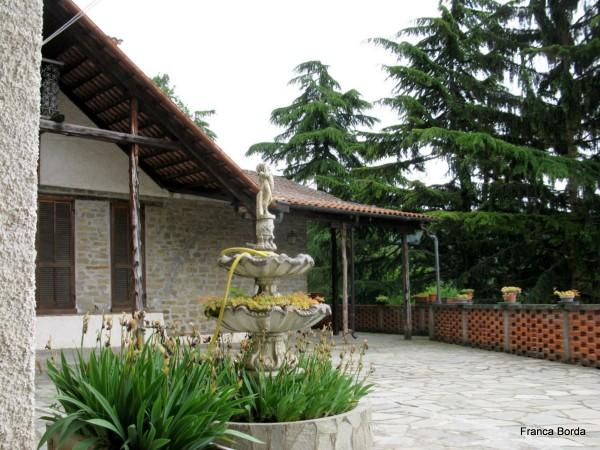 Rustico/Casale in vendita a Pezzolo Valle Uzzone, Cortemiglia, 600 mq - Foto 74