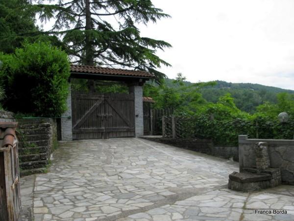 Rustico/Casale in vendita a Pezzolo Valle Uzzone, Cortemiglia, 600 mq - Foto 85