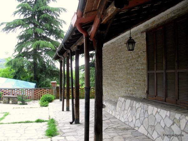 Rustico/Casale in vendita a Pezzolo Valle Uzzone, Cortemiglia, 600 mq - Foto 89