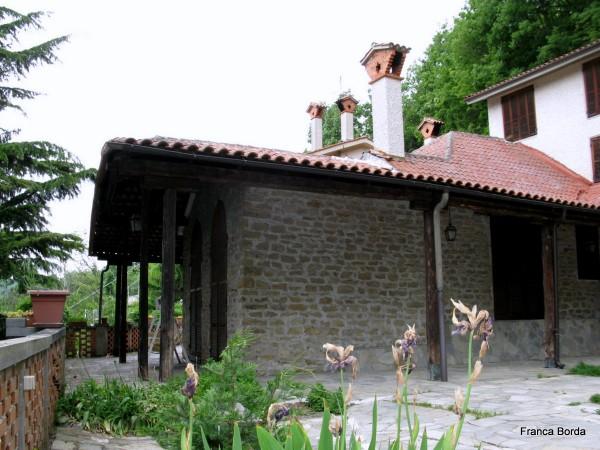 Rustico/Casale in vendita a Pezzolo Valle Uzzone, Cortemiglia, 600 mq - Foto 80