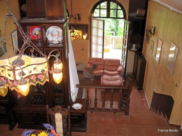Rustico/Casale in vendita a Pezzolo Valle Uzzone, Cortemiglia, 600 mq - Foto 17