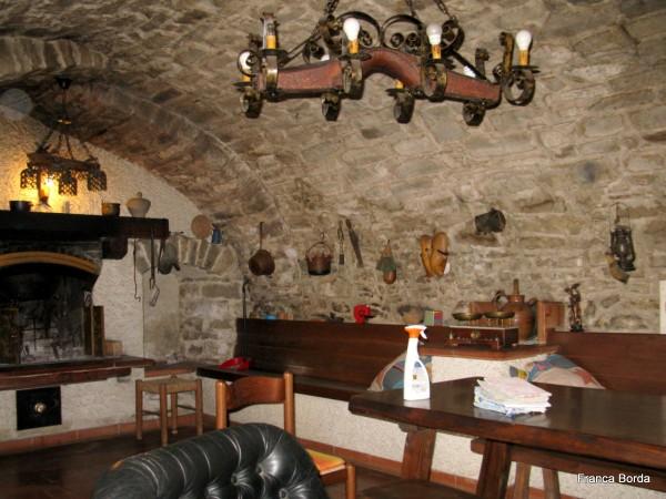 Rustico/Casale in vendita a Pezzolo Valle Uzzone, Cortemiglia, 600 mq - Foto 95