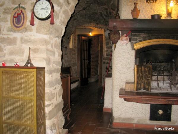 Rustico/Casale in vendita a Pezzolo Valle Uzzone, Cortemiglia, 600 mq - Foto 96