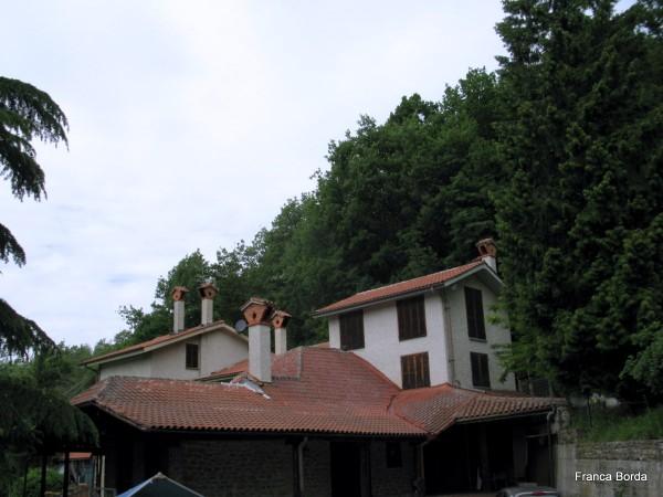 Rustico/Casale in vendita a Pezzolo Valle Uzzone, Cortemiglia, 600 mq - Foto 81