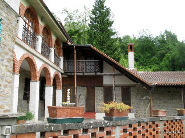 Rustico/Casale in vendita a Pezzolo Valle Uzzone, Cortemiglia, 600 mq - Foto 73