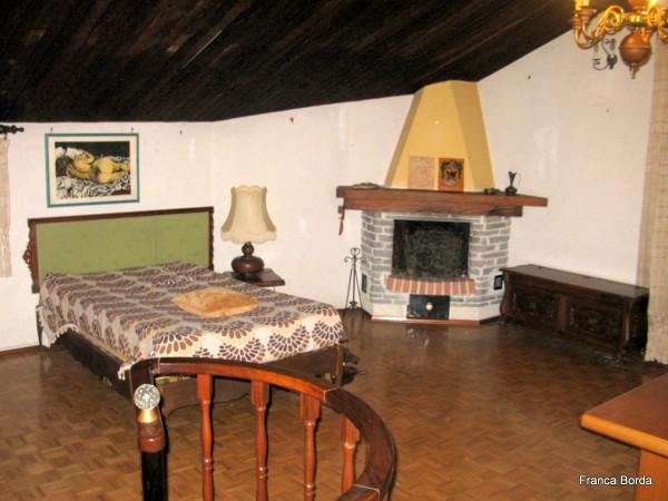 Rustico/Casale in vendita a Pezzolo Valle Uzzone, Cortemiglia, 600 mq - Foto 55