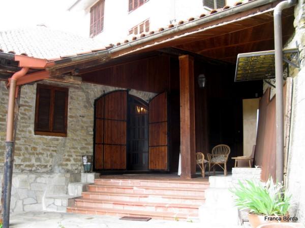 Rustico/Casale in vendita a Pezzolo Valle Uzzone, Cortemiglia, 600 mq - Foto 86