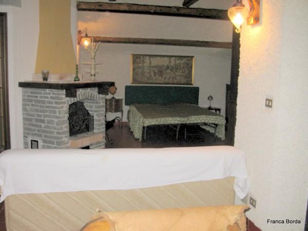Rustico/Casale in vendita a Pezzolo Valle Uzzone, Cortemiglia, 600 mq - Foto 18